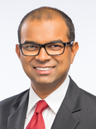 Dr Janil Puthucheary