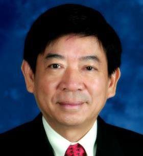 Mr Khaw Boon Wan