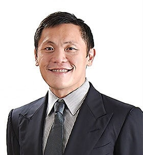 Mr Lee Chuan Teck