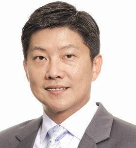 Mr Ng Chee Meng