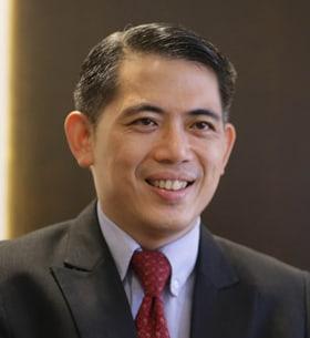 Mr Loh Ngai Seng