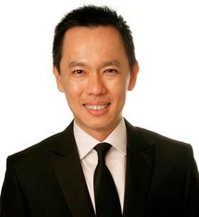 Mr Calvin Phua