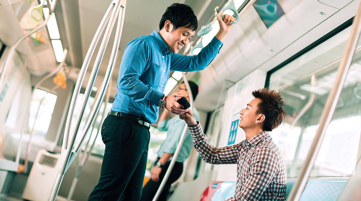 7 reasons to love public transport in 2015 page banner